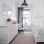 Идеи для маленькой комнаты