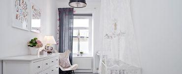 Идеи для маленькой комнаты...